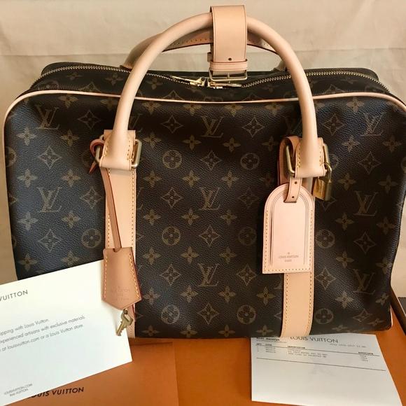 349b7b1730526 Louis Vuitton Carryall